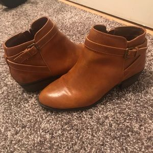 American eagle ankle boots